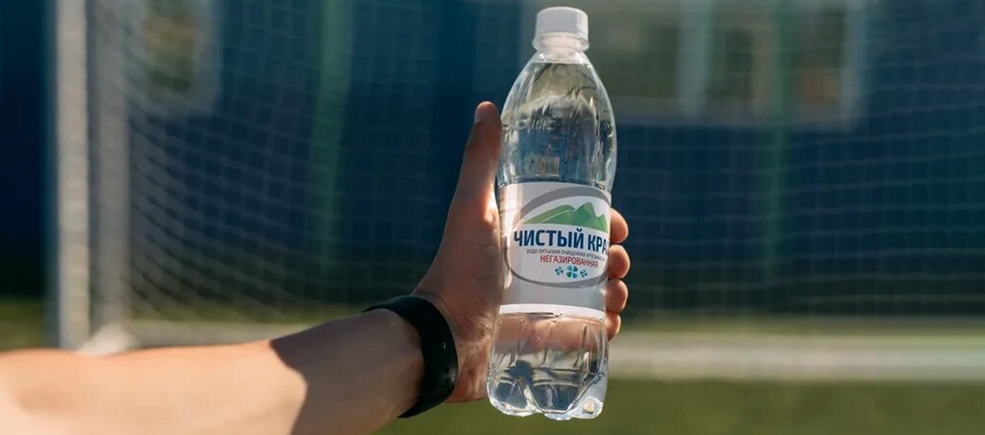 Производство питьевой воды - оборудование, завод, линия